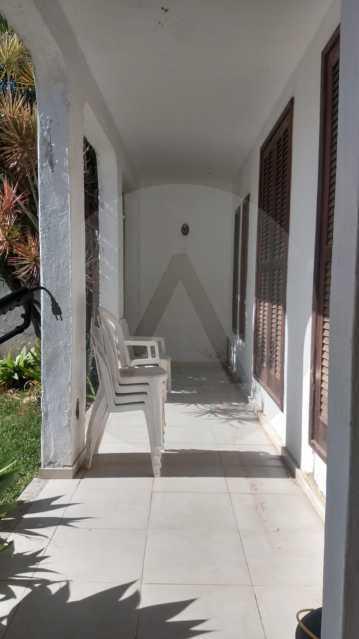 6 Casa Padrão Piratininga. - Imobiliária Agatê Imóveis vende Casa Padrão de 200 m² Piratininga - Niterói por 985 mil reais. - HTCA30256 - 7