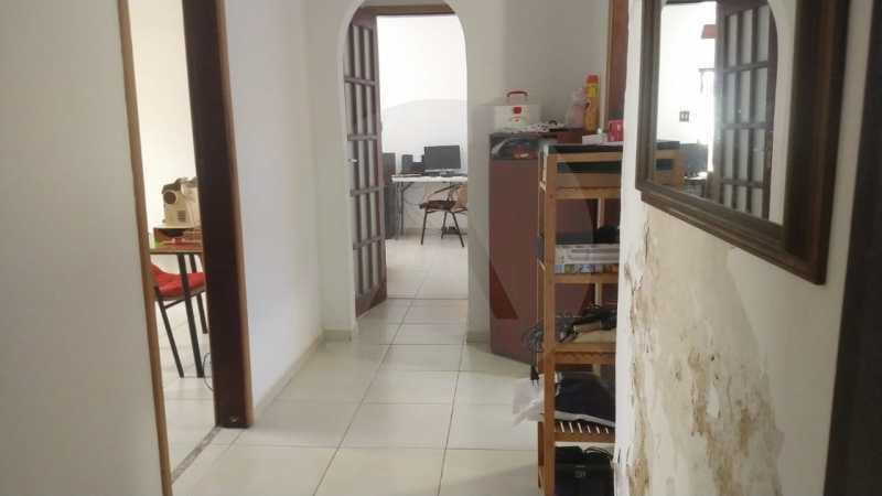 11 Casa Padrão Piratininga. - Imobiliária Agatê Imóveis vende Casa Padrão de 200 m² Piratininga - Niterói por 985 mil reais. - HTCA30256 - 12