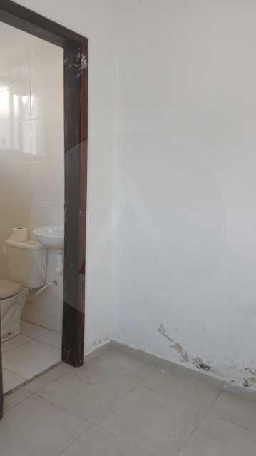 16 Casa Padrão Piratininga. - Imobiliária Agatê Imóveis vende Casa Padrão de 200 m² Piratininga - Niterói por 985 mil reais. - HTCA30256 - 17