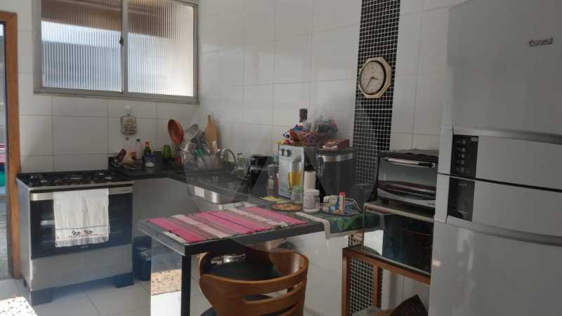 17 Casa Padrão Piratininga. - Imobiliária Agatê Imóveis vende Casa Padrão de 200 m² Piratininga - Niterói por 985 mil reais. - HTCA30256 - 18