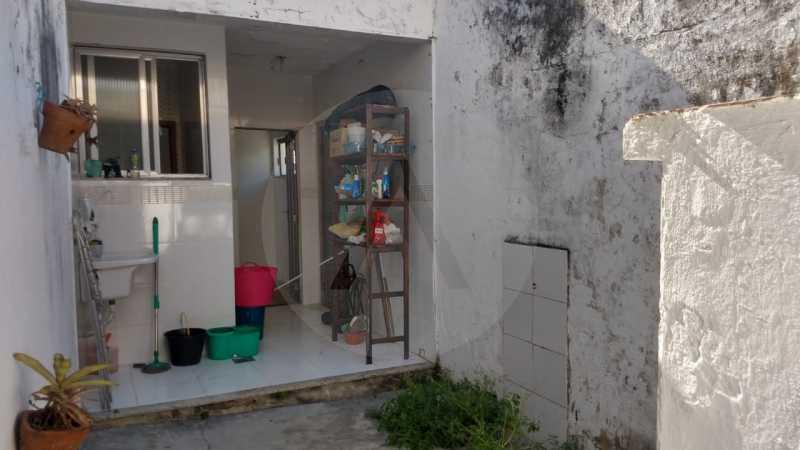 19 Casa Padrão Piratininga. - Imobiliária Agatê Imóveis vende Casa Padrão de 200 m² Piratininga - Niterói por 985 mil reais. - HTCA30256 - 20