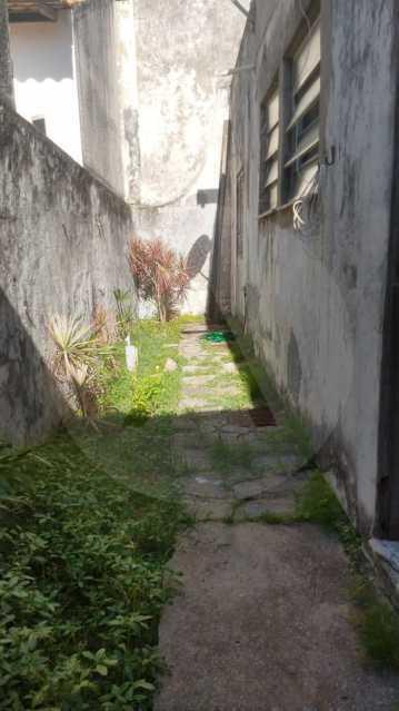 21 Casa Padrão Piratininga. - Imobiliária Agatê Imóveis vende Casa Padrão de 200 m² Piratininga - Niterói por 985 mil reais. - HTCA30256 - 22