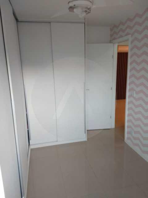 apartamento rocca majori 07 - Imobiliária Agatê Imóveis vende Apartamento de 75 m² Itaipu - Niterói. - HTAP20038 - 8