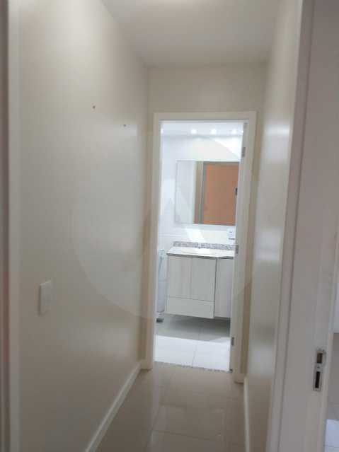 apartamento rocca majori 10 - Imobiliária Agatê Imóveis vende Apartamento de 75 m² Itaipu - Niterói. - HTAP20038 - 11