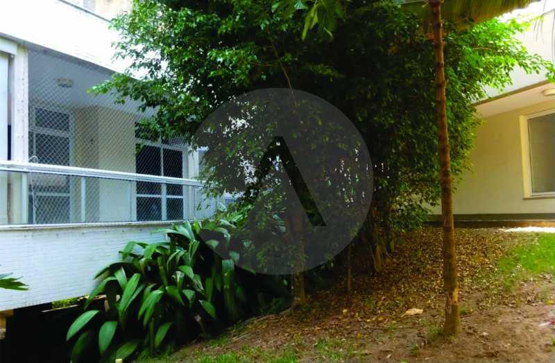 2 Apartamento Padrão Itaipu. - Apartamento 3 quartos à venda Itaipu, Niterói - R$ 520.000 - HTAP30047 - 3