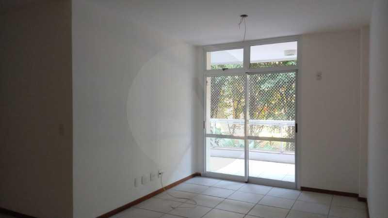 3 Apartamento Padrão Itaipu. - Apartamento 3 quartos à venda Itaipu, Niterói - R$ 520.000 - HTAP30047 - 4