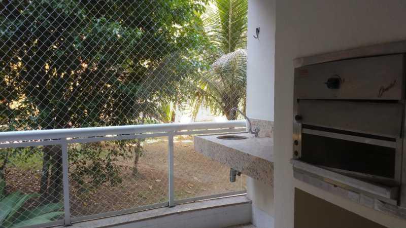 4 Apartamento Padrão Itaipu. - Apartamento 3 quartos à venda Itaipu, Niterói - R$ 520.000 - HTAP30047 - 5