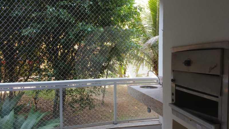 6 Apartamento Padrão Itaipu. - Apartamento 3 quartos à venda Itaipu, Niterói - R$ 520.000 - HTAP30047 - 7