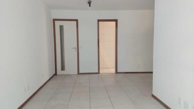 7 Apartamento Padrão Itaipu. - Apartamento 3 quartos à venda Itaipu, Niterói - R$ 520.000 - HTAP30047 - 8