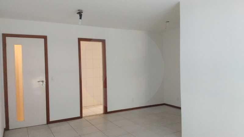 8 Apartamento Padrão Itaipu. - Apartamento 3 quartos à venda Itaipu, Niterói - R$ 520.000 - HTAP30047 - 9