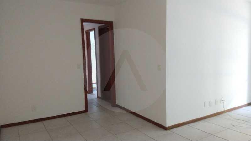 9 Apartamento Padrão Itaipu. - Apartamento 3 quartos à venda Itaipu, Niterói - R$ 520.000 - HTAP30047 - 10