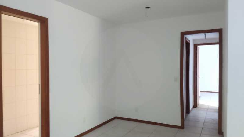 10 Apartamento Padrão Itaipu. - Apartamento 3 quartos à venda Itaipu, Niterói - R$ 520.000 - HTAP30047 - 11