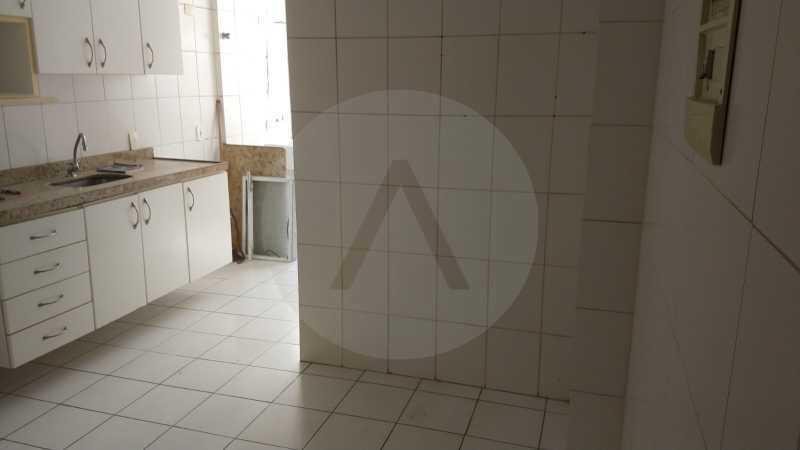 11 Apartamento Padrão Itaipu. - Apartamento 3 quartos à venda Itaipu, Niterói - R$ 520.000 - HTAP30047 - 12