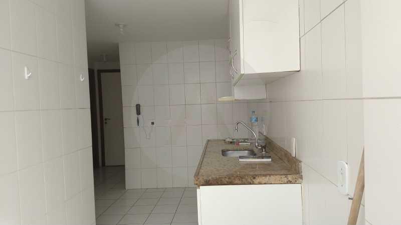 12 Apartamento Padrão Itaipu. - Apartamento 3 quartos à venda Itaipu, Niterói - R$ 520.000 - HTAP30047 - 13