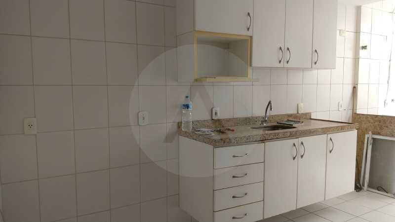 13 Apartamento Padrão Itaipu. - Apartamento 3 quartos à venda Itaipu, Niterói - R$ 520.000 - HTAP30047 - 14