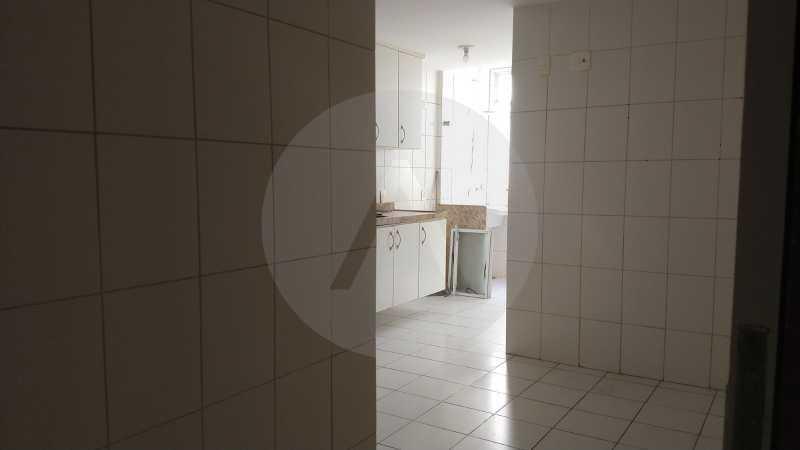 15 Apartamento Padrão Itaipu. - Apartamento 3 quartos à venda Itaipu, Niterói - R$ 520.000 - HTAP30047 - 16
