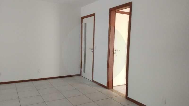 16 Apartamento Padrão Itaipu. - Apartamento 3 quartos à venda Itaipu, Niterói - R$ 520.000 - HTAP30047 - 17