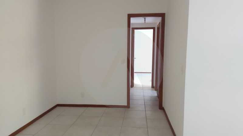 17 Apartamento Padrão Itaipu. - Apartamento 3 quartos à venda Itaipu, Niterói - R$ 520.000 - HTAP30047 - 18