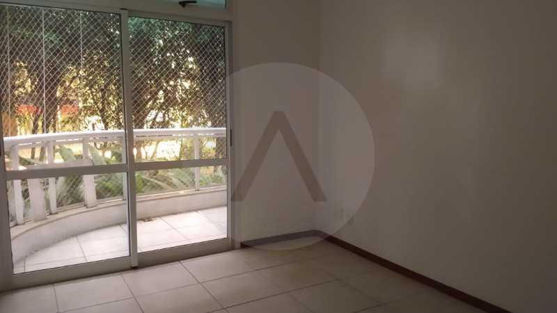 19 Apartamento Padrão Itaipu. - Apartamento 3 quartos à venda Itaipu, Niterói - R$ 520.000 - HTAP30047 - 20