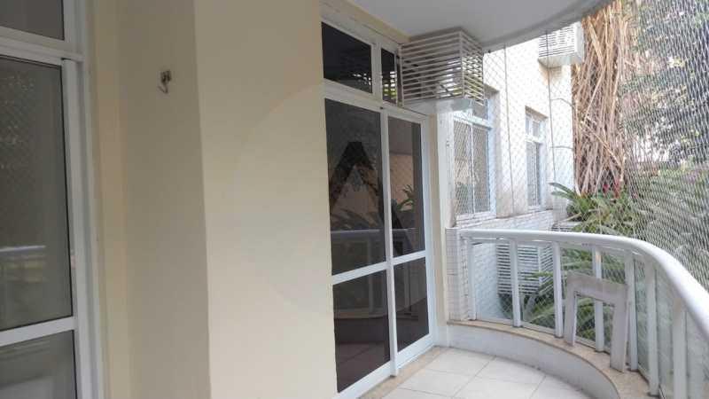 20 Apartamento Padrão Itaipu. - Apartamento 3 quartos à venda Itaipu, Niterói - R$ 520.000 - HTAP30047 - 21