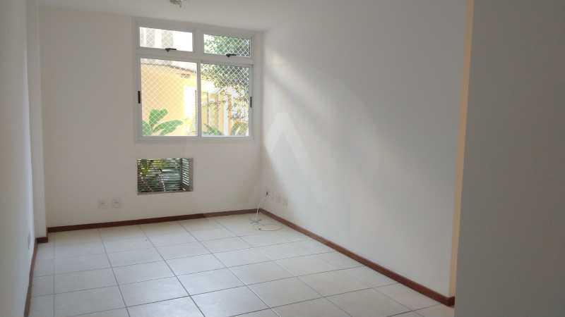 21 Apartamento Padrão Itaipu. - Apartamento 3 quartos à venda Itaipu, Niterói - R$ 520.000 - HTAP30047 - 22