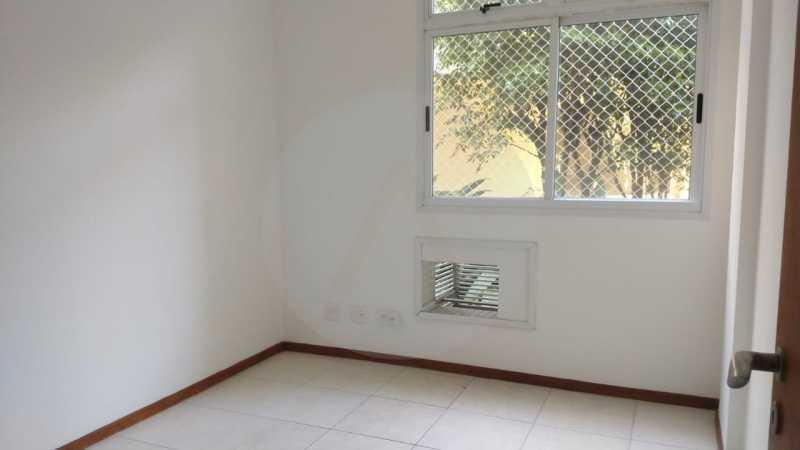 22 Apartamento Padrão Itaipu. - Apartamento 3 quartos à venda Itaipu, Niterói - R$ 520.000 - HTAP30047 - 23