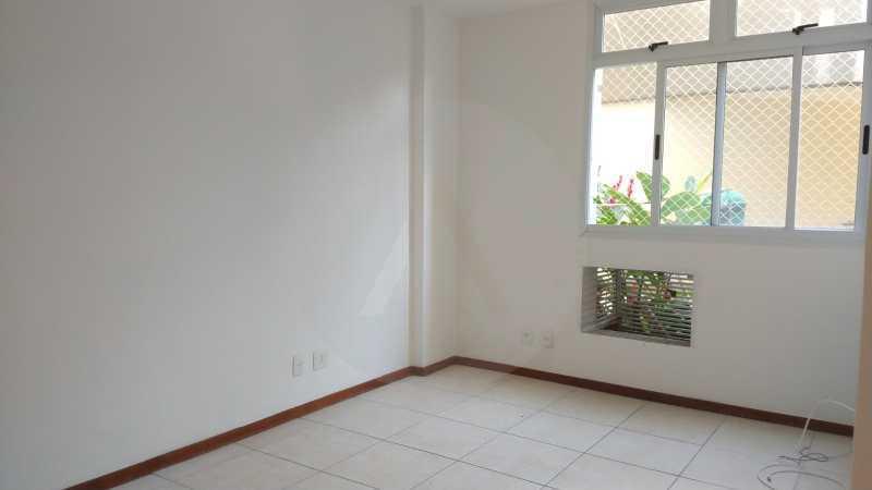 23 Apartamento Padrão Itaipu. - Apartamento 3 quartos à venda Itaipu, Niterói - R$ 520.000 - HTAP30047 - 24