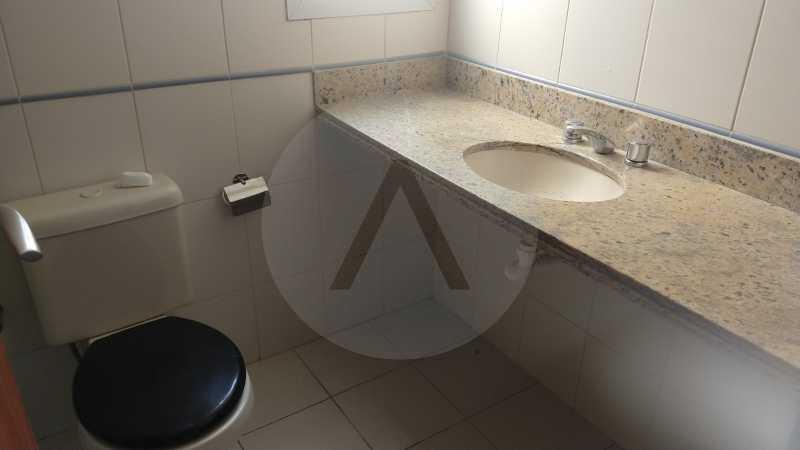 25 Apartamento Padrão Itaipu. - Apartamento 3 quartos à venda Itaipu, Niterói - R$ 520.000 - HTAP30047 - 26