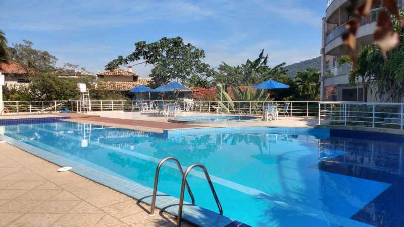 27 Apartamento Padrão Itaipu. - Apartamento 3 quartos à venda Itaipu, Niterói - R$ 520.000 - HTAP30047 - 28