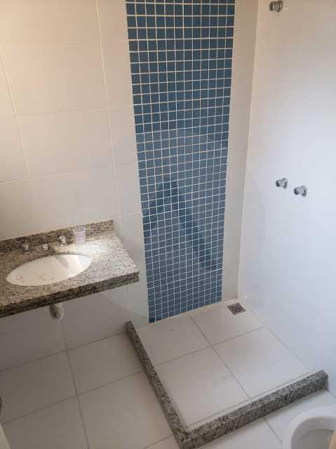 casa rua brasilia 06 - Imobiliária Agatê Imóveis vende Casa Duplex de primeira locação com 210m² Piratininga - Niterói por 720 mil reais. - HTCA30258 - 7