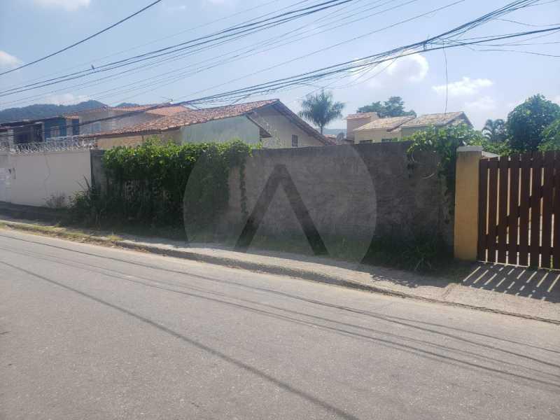 lote maravista itaipu - Agate imóveis vende lote plano em Itaipu , Niterói. - HTTR00001 - 3