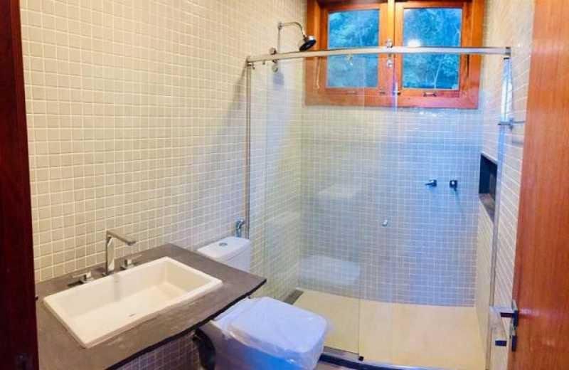 casa uba recanto 15 - Imobiliária Agate imóveis vende belíssima casa em condominio de luxo Itaipu - Niteró - HTCN30110 - 16