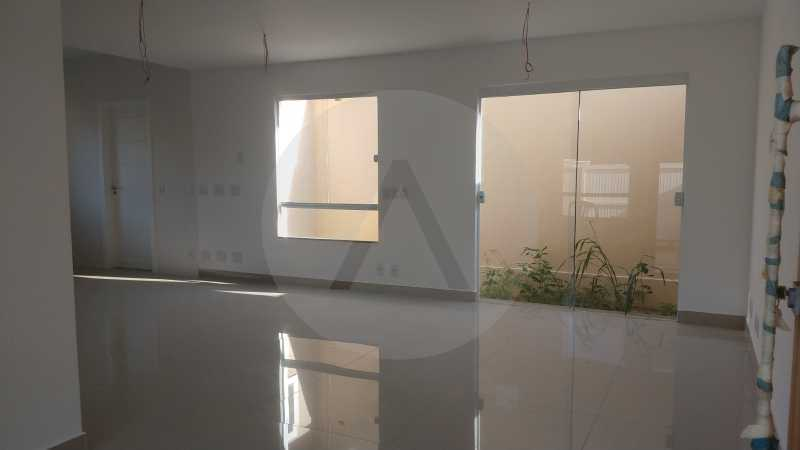 2 Casa Padrão Piratininga. - Imobiliária Agatê Imóveis vende Casa Duplex de primeira locação - Piratininga - Niterói. - HTCA40127 - 3