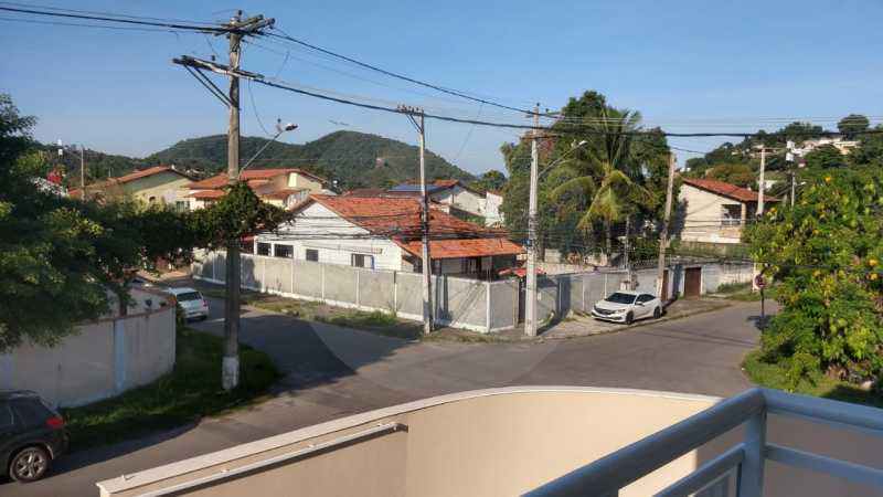 12 Casa Padrão Piratininga. - Imobiliária Agatê Imóveis vende Casa Duplex de primeira locação - Piratininga - Niterói. - HTCA40127 - 13