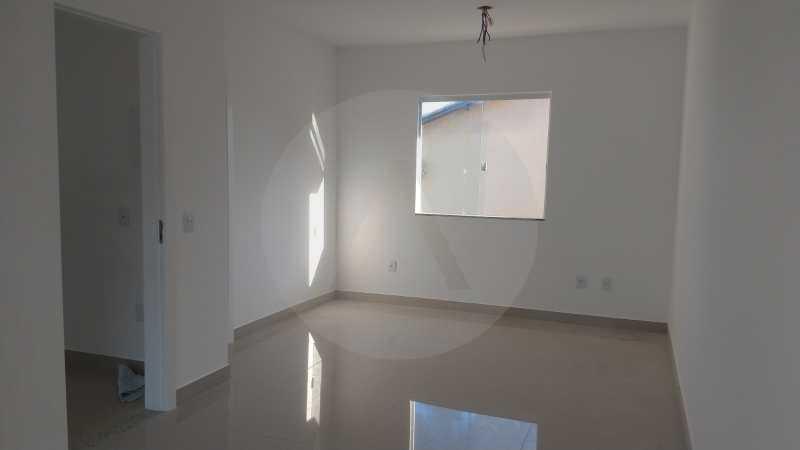 13 Casa Padrão Piratininga. - Imobiliária Agatê Imóveis vende Casa Duplex de primeira locação - Piratininga - Niterói. - HTCA40127 - 14