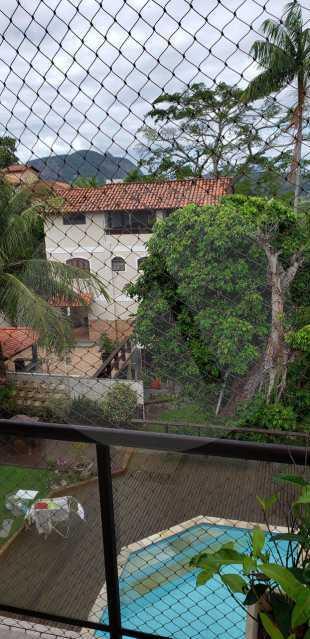 casa lirios do campo 05 - Agate Imóveis vende belissima residencia em condominio de luxo em Camboinhas - Niterói - HTCN50020 - 8