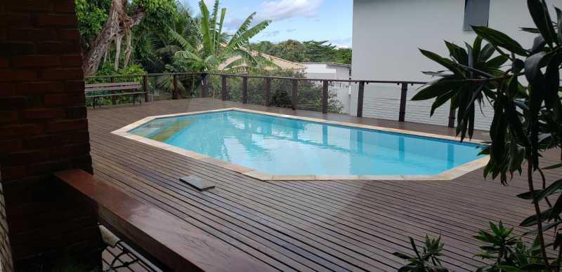 casa lirios do campo 09 - Agate Imóveis vende belissima residencia em condominio de luxo em Camboinhas - Niterói - HTCN50020 - 10