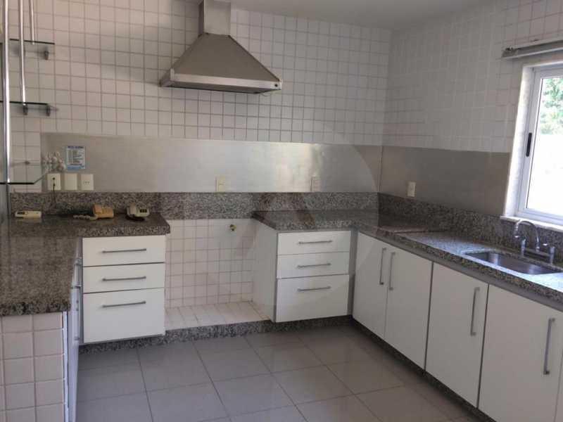 7 Casa Condomínio Piratininga - Imobiliária Agatê Imóveis vende Casa Duplex em Condomínio de 440 m² Piratininga - Niterói. - HTCN50021 - 4