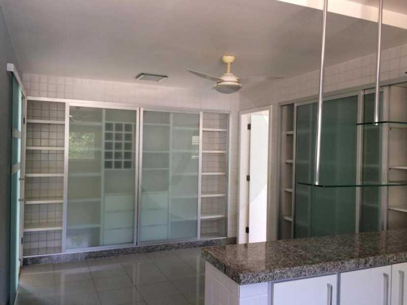 8 Casa Condomínio Piratininga - Imobiliária Agatê Imóveis vende Casa Duplex em Condomínio de 440 m² Piratininga - Niterói. - HTCN50021 - 9