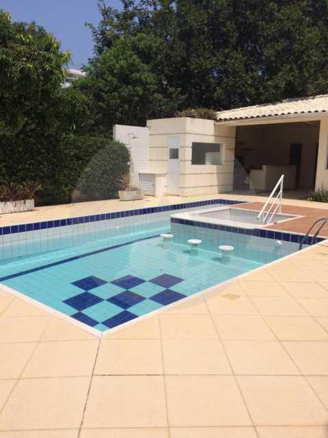 13 Casa Condomínio Piratining - Imobiliária Agatê Imóveis vende Casa Duplex em Condomínio de 440 m² Piratininga - Niterói. - HTCN50021 - 14