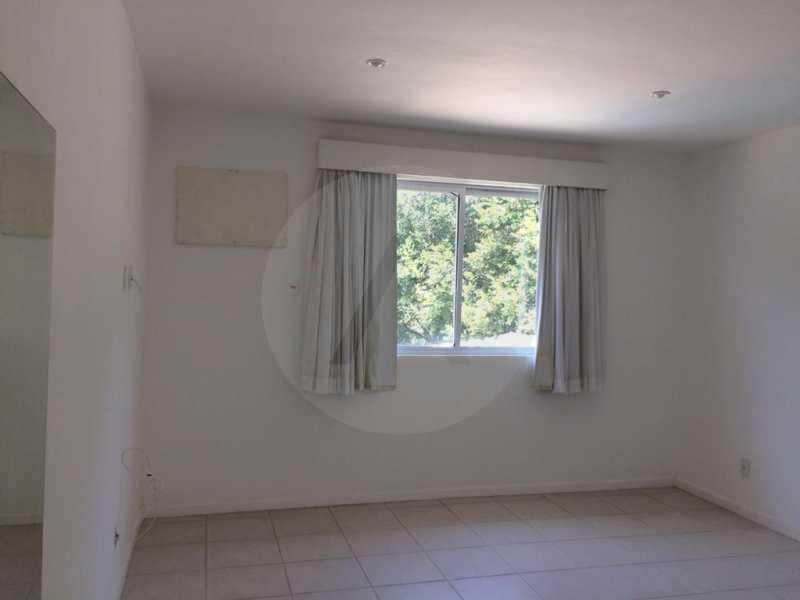 19 Casa Condomínio Piratining - Imobiliária Agatê Imóveis vende Casa Duplex em Condomínio de 440 m² Piratininga - Niterói. - HTCN50021 - 20