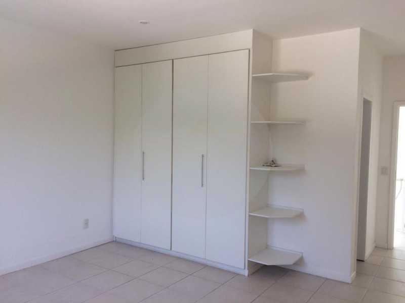 20 Casa Condomínio Piratining - Imobiliária Agatê Imóveis vende Casa Duplex em Condomínio de 440 m² Piratininga - Niterói. - HTCN50021 - 21