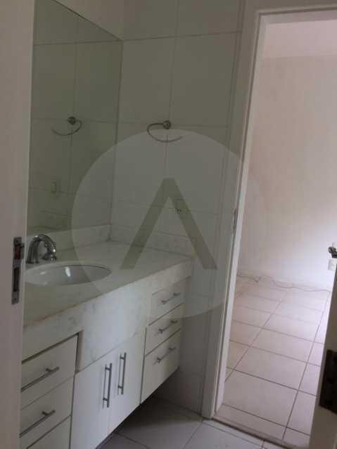 28 Casa Condomínio Piratining - Imobiliária Agatê Imóveis vende Casa Duplex em Condomínio de 440 m² Piratininga - Niterói. - HTCN50021 - 29