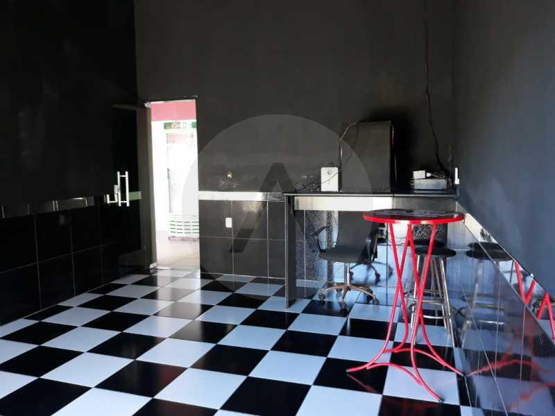 26 Casa Condomínio Itaipu. - Imobiliária Agate Imóveis vende belíssima casa em condomínio em Itaipu - Niterói. - HTCN30111 - 27