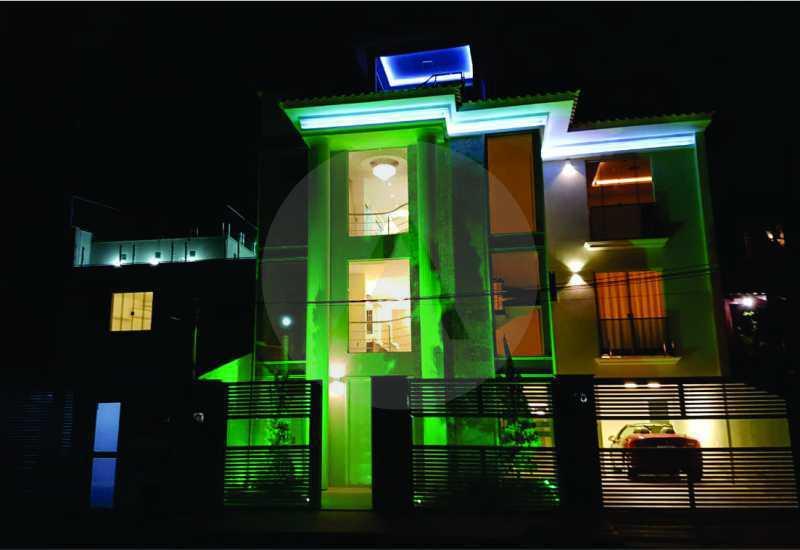 1 Casa Triplex Camboinhas. - Imobiliária Agatê Imóveis vende Magnífica Casa Triplex de 425 m² Camboinhas - Niterói. - HTCA40129 - 1