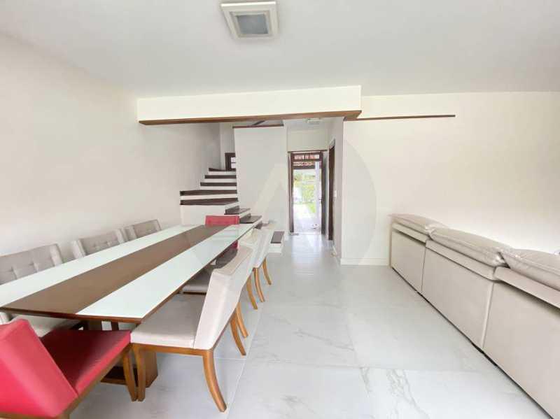 casa sandro camboinhas 04 - Agate imóveis vende grande oportunidade em Camboinhas - Niterói - HTCA30263 - 5