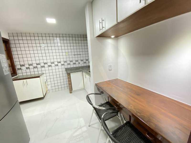 casa sandro camboinhas 06 - Agate imóveis vende grande oportunidade em Camboinhas - Niterói - HTCA30263 - 7
