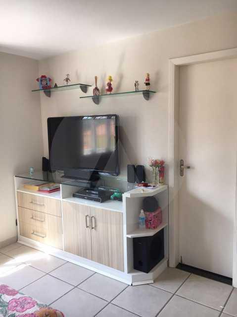 condominio alvo 01 - Agate Imóveis vende casa em condominio Itaipu - Niterói - HTCN30114 - 7