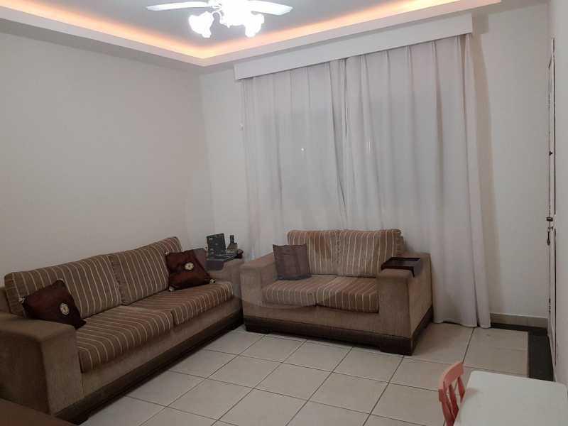 condominio alvo 03 - Agate Imóveis vende casa em condominio Itaipu - Niterói - HTCN30114 - 5