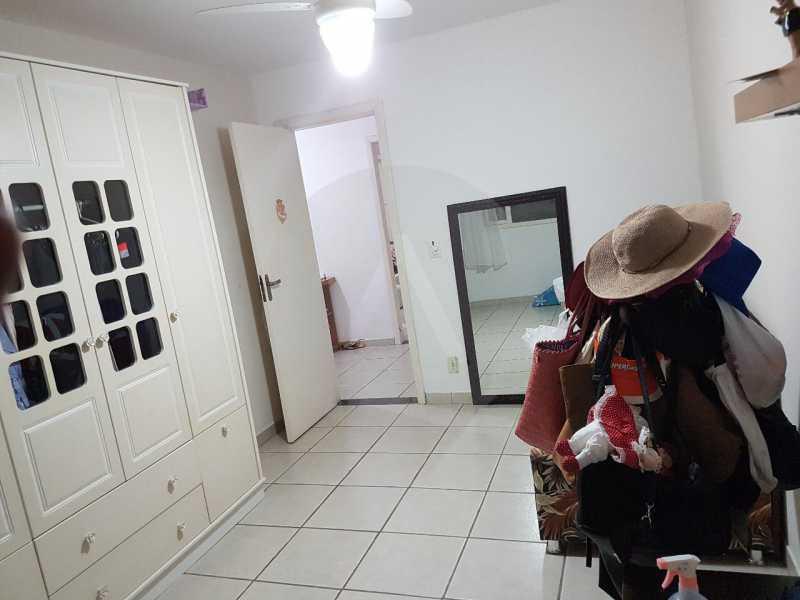 condominio alvo 05 - Agate Imóveis vende casa em condominio Itaipu - Niterói - HTCN30114 - 8